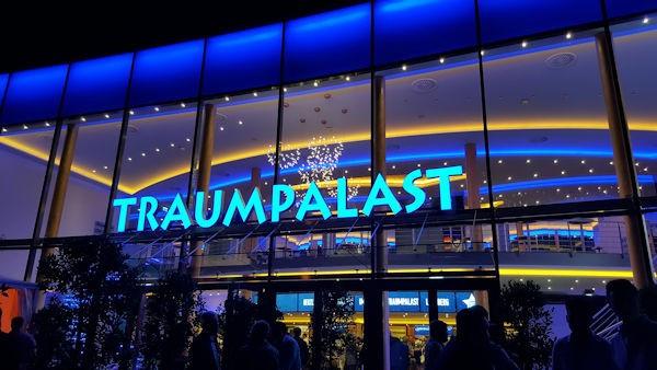 Kinoprogramm Traumpalast Leonberg